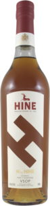 H by Hine, 750ml stated