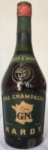 Noces d'Argent (1960-70s)