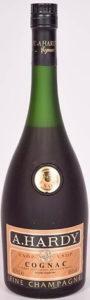 VSOP Fine Champagne, 0.70L e