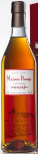 750ml VSOP, Maison Rouge, white label