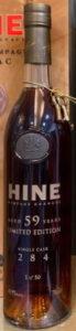 1953 single cask, 59 yo (bottled 2013)