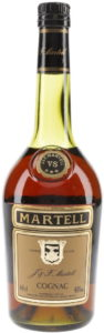 68cl; brown label; no text at the lower end of the main label