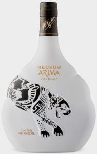 Arima VSOP 750ml stated