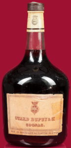 ca 4-4,5L distilled 1900s (1950s)