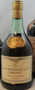 Extra fine champagne