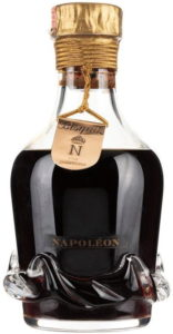 Napoleon, fine champagne decanter