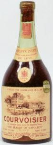 4/5quart Fine Champagne de Luxe, US import by Taylor & Company (1930s)