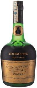0.7L, no text beneath cognac; Mexican import