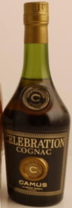 Half bottle