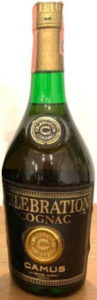 70cl stated; Italian import by St. Roch-Quart, Aosta