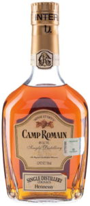 CONT. NET. 700ml stated; additional text on the capsule; Mexican import