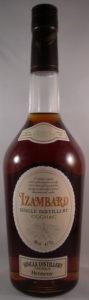 Single distillery, Izambard 1998; e70cl stated