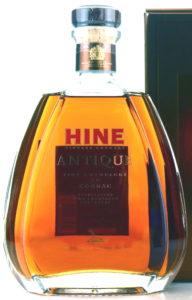 70cle; Antique Fine Champagne XO Cognac (2000s)
