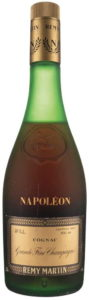 40°G.L. and CONTENIDO NETO 700ml stated; different closure; Mexican import