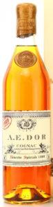 Réserve Spéciale 1989, grande champagne, 70cl (>2006)