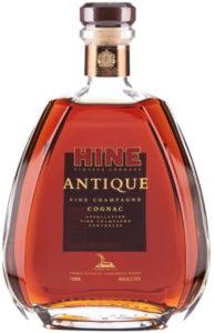 Antique, Fine champagne cognac (no XO stated); 750ML, 40%ALC/VOL