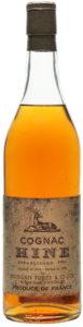 1953, landed 1954, bottled 1978; import by Morgan Furze, London