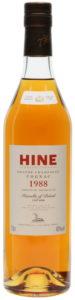 1988 gc, landed 1990, bottled 2005, Howells of Bristol import; 70cl, 40%;