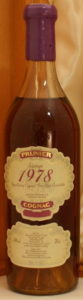 1978 fins bois
