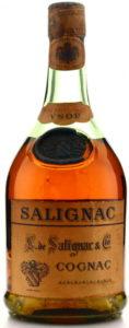 73cl Italian import, fine champagne VSOP