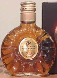 Cognac fine champagne, 5cl stated