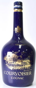 With 80°Proof and USDF stated on the back