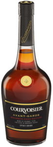 750ml Avant-Garde, bourbon cask edition (2020); not really cognac because of the bourbon touch in it