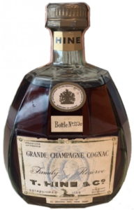 4/5 quart Family Reserve; New York import by Brands Inc.