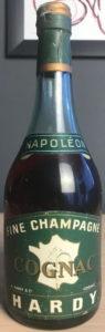 Napoleon, 70cl; (1967)