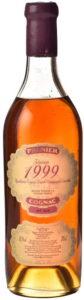 1999 grande champagne, bottled 2018