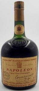 Cognac Französisches Erzeugnis