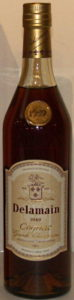 1949 Grande Champagne, bottled 1995