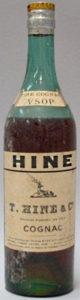 VSOP, fine cognac (est. 1940s)