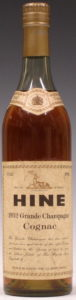 1952 gc, bottled in 1977 for the Queens silver jubilee.