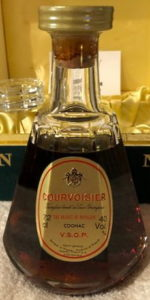 Just VSOP, with 72cl and 40Vol% stated; 1970s