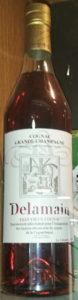 Specialement sélectionné pour l'inauguration des espaces découverte du cognac de la Cognathèque (Dec 4 2004)