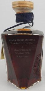 1989: from Firino Martell till Albert Ferrasse (president of the French rugby league)