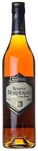 the label says: reserve borderies