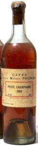 1919 petite champagne
