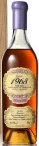 1968 Vintage fins bois, bottled 2017