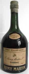 1906 Fine champagne
