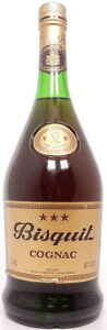 3 stars Magnum, 1.5L and 40%VOL stated