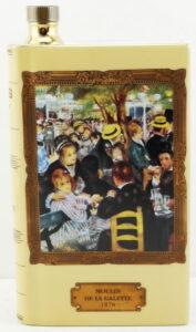 Renoir, Moulin de la Galette; 700ml Special Reserve; Castel Limoges