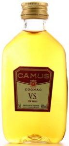 VS de Luxe 5cl flask