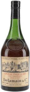 Pale & Dry, fine champagne; Roullet & Delamain