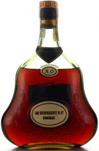 73cl Italian import by Gancia & Co., Canelli (1950s)