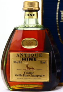 Vieille Fine Champagne; 68cl and 24 fl oz stated (1970s)