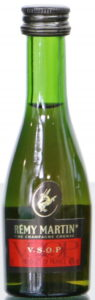 content 3cl stated; underneath Product of France it says: aoc fine champagne controlée