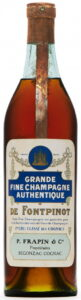 Fontpinot grande champagne (1920s)