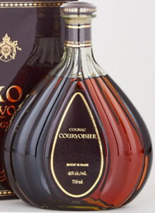 750ml, 40%alc/vol; this is a back side (Canadian bottle)